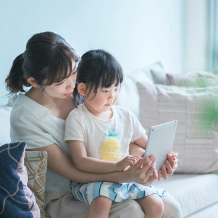 子どもと一緒に自宅でプロの講座を学べる「ママトコオンライン」がスタート