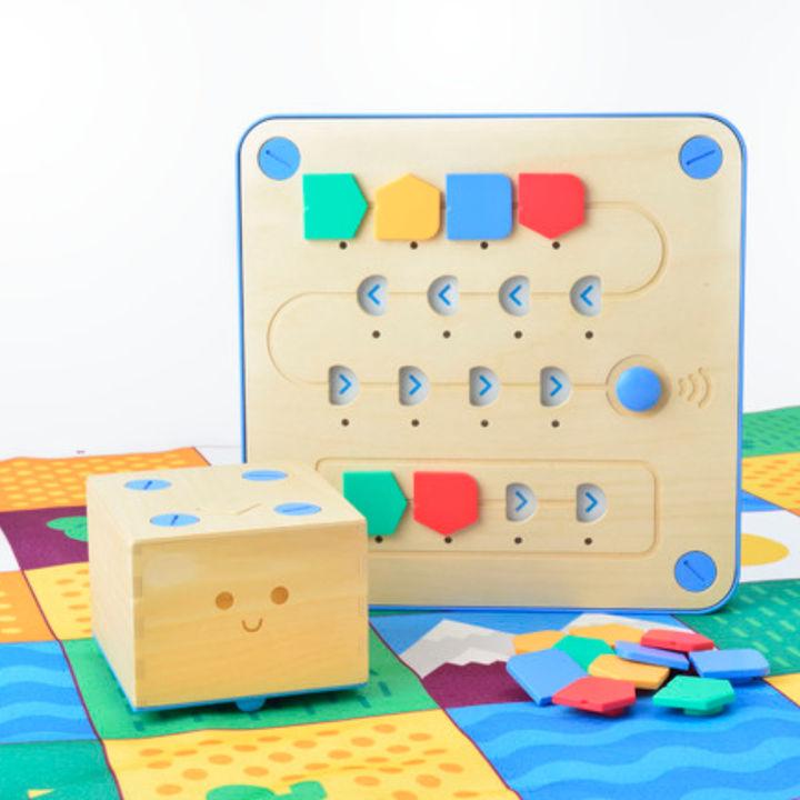 子どものプログラミングの理解度がわかる「キュベット プログラミング検定」がスタート