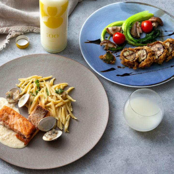 「HINEMOS」×「TastyTable」がコラボレーションしたペアリングキットが販売中