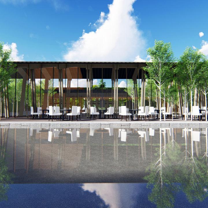2022年春に開業!国内3軒目となる「ホテルインディゴ軽井沢」