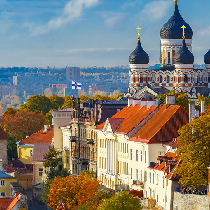 【エストニアの教育】アナログの学びを生かした電子国家の学習環境