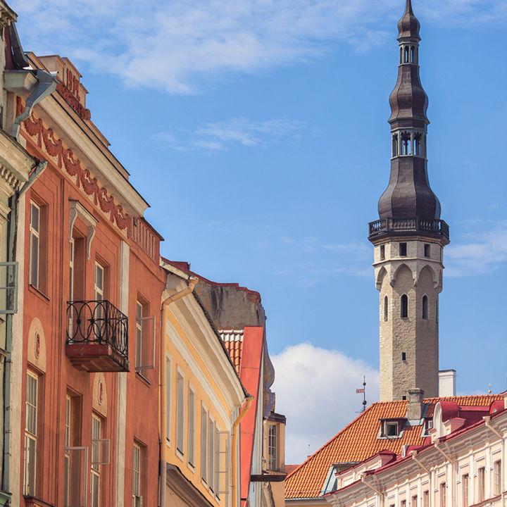【エストニアの子育て】市民IDで実現する子育てしやすい社会