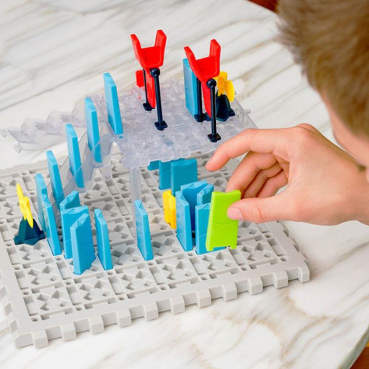 10/22(木)に世界中で人気の知育ボードゲーム「ThinkFun」よりメイズ(迷路)シリーズの最新作が発売