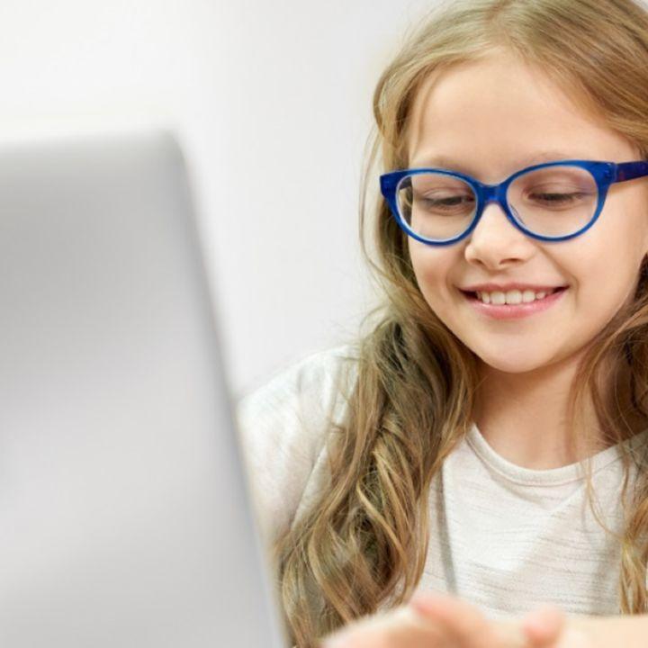11月より低年齢の子ども向けの「オンライン・アフタースクールラーニング」がトライアルスタート