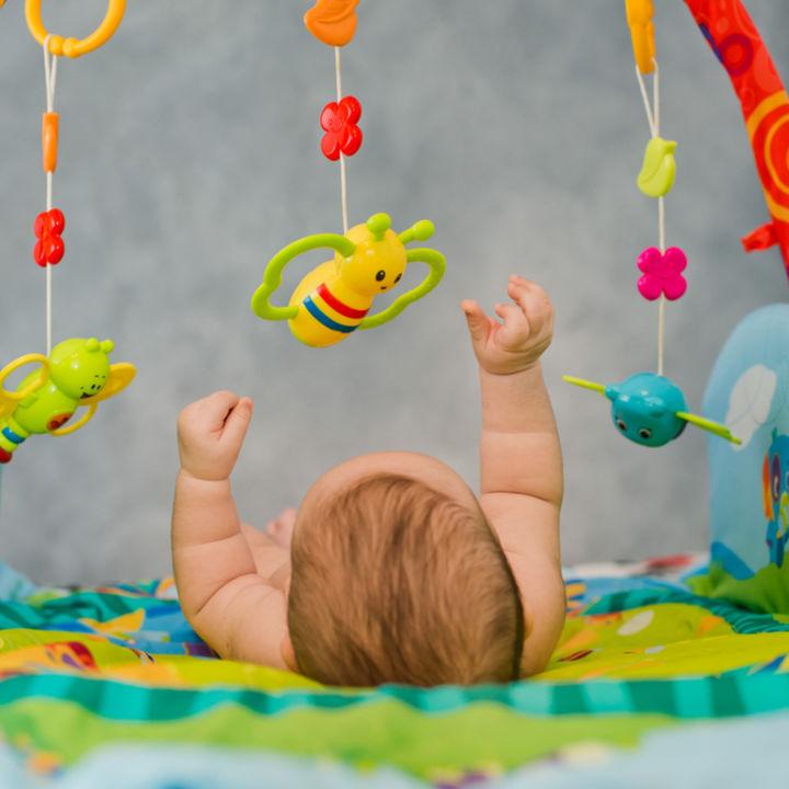 【アンケート】KIDSNAメディア「子どものおもちゃ・育児用品・グッズ購入」について