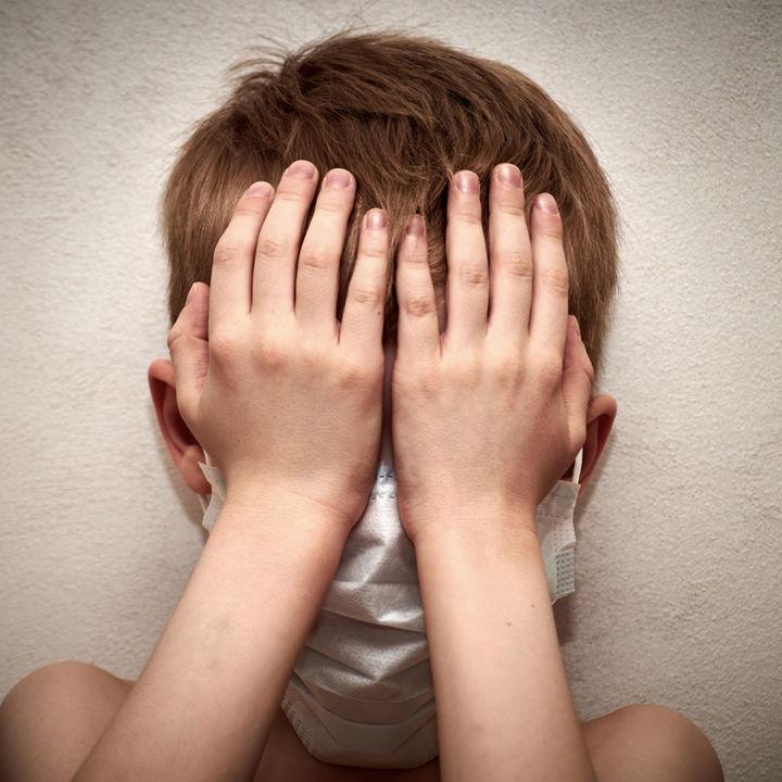 マスク生活が子どもの見た目に影響。口呼吸の危険サインとは