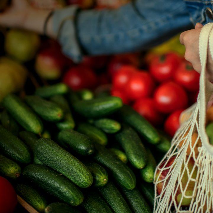 """【食品添加物の真実#03】野菜も有害。""""自然のものが安全""""は間違い"""