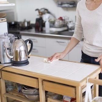 家事のストレスを最小化。ながら・ついでの習慣化で家事はラクになる