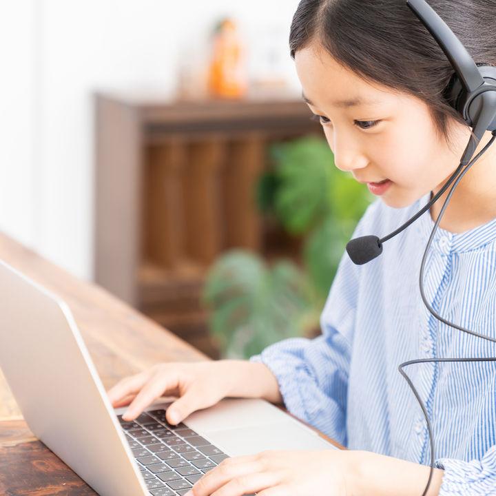 子ども向けオンライン学習のよいところ。公教育のオンライン学習事例も