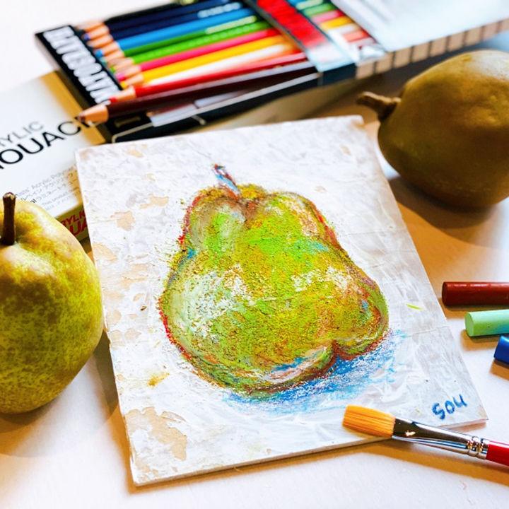 ヨックモックミュージアムがアートセッションプログラムを開催