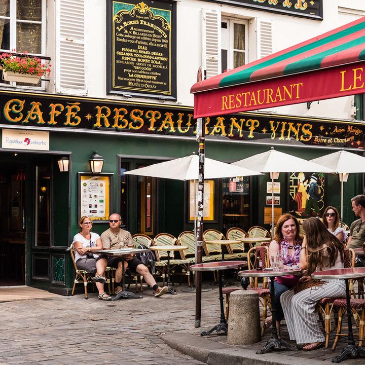 【フランスの子育て】大人優先社会で「しつけ」を重んじる文化