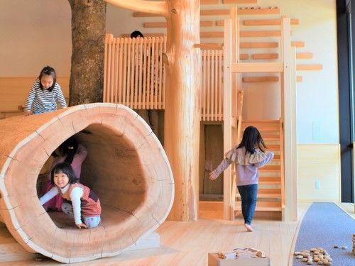 ぎふ木遊館