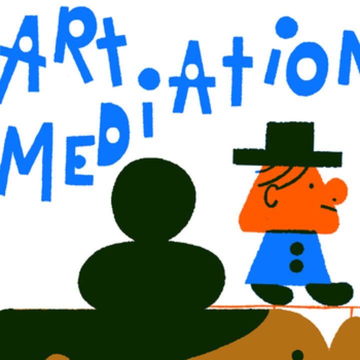オンラインでも楽しめる札幌国際芸術祭のアートメディエーションプログラム