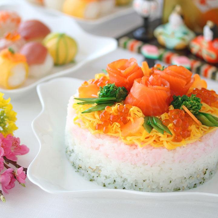 【レシピ記事14選】ひな祭りを彩る美味しく可愛い料理のアイディア
