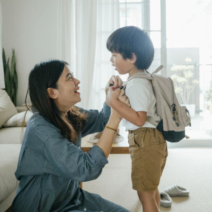 子どものお泊まり保育。友人宅や旅行など子どものお泊まりのポイントと準備