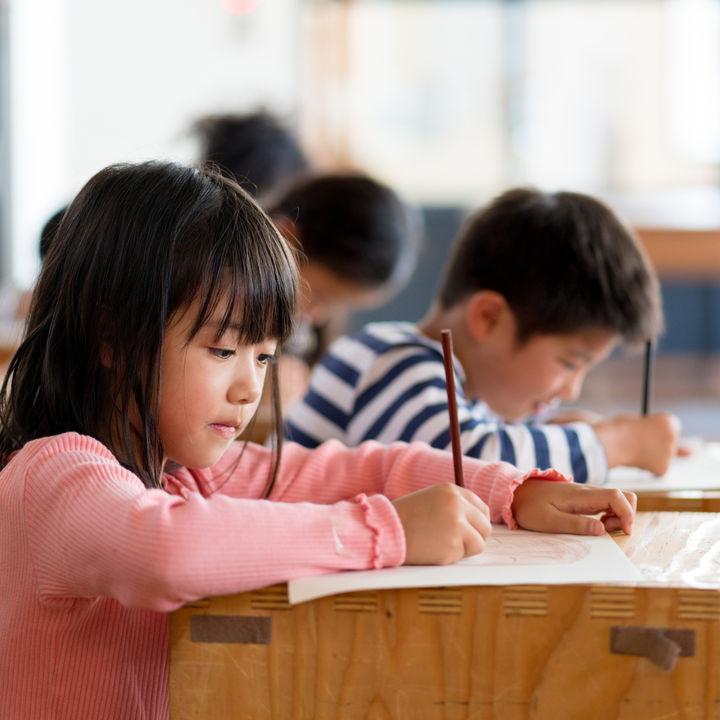 幼児の習い事。始める時期や数、習い事の種類と続けるポイント