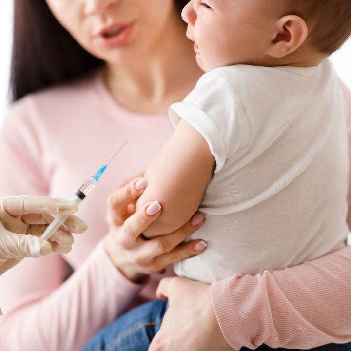 赤ちゃんの予防接種のスケジュールの立て方とワクチン接種のポイント