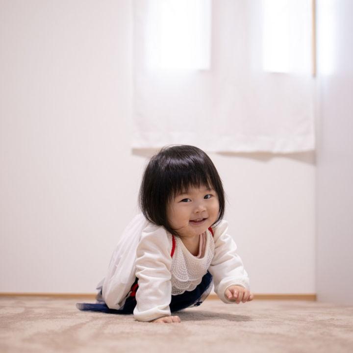 1歳の誕生日を祝う一升餅。込められた意味やお祝いの仕方、準備の方法など