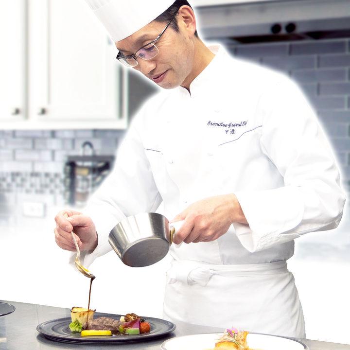 リーガロイヤルホテル東京が出張シェフサービス「RIHGA Private Chef Service」を開始