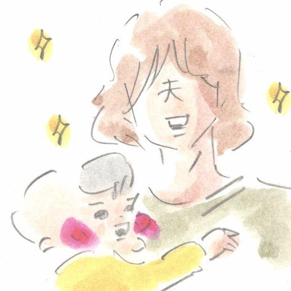 【まめと私】第7回 どうせ生活を変えるなら ~パパ編~