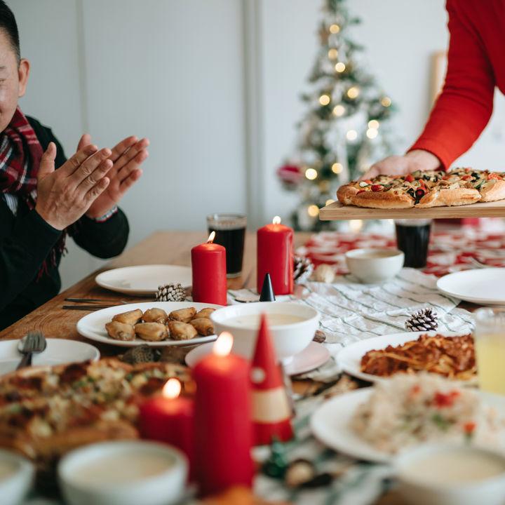 行事やホームパーティーに大活躍。親子で楽しめる調理家電10選