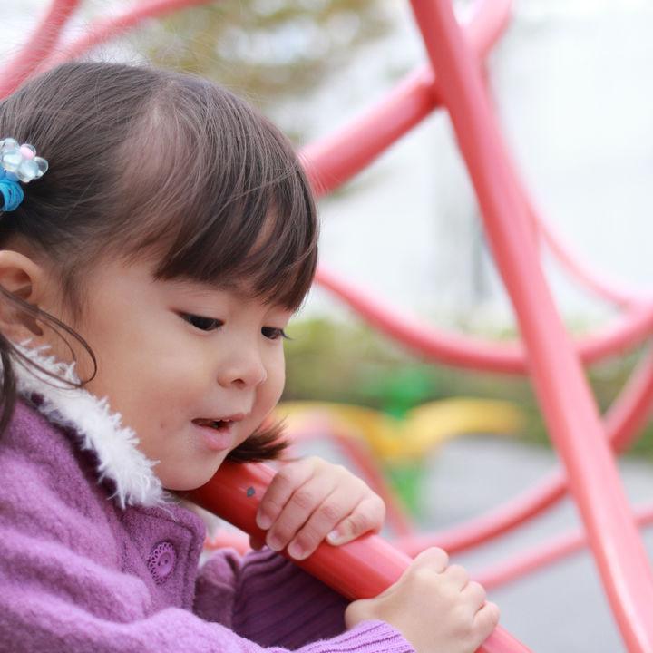 3歳児と楽しむ遊び。外遊びや室内遊び、おもちゃや絵本を使った遊びのアイディア