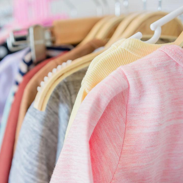 子ども服を用意するときのポイントや種類・季節・シーン別の選び方
