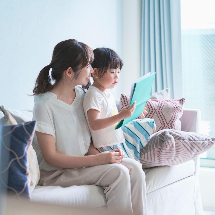 大人の心に沁み、子どもの心に響く。親子で読みたい絵本8選