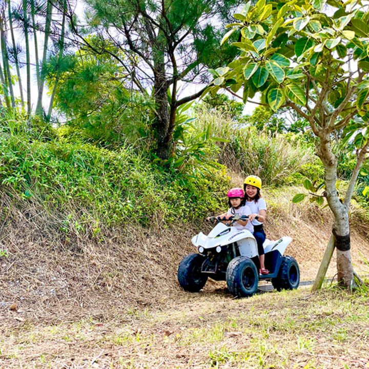 沖縄マリオットが期間限定の体験イベントやアクティビティを実施