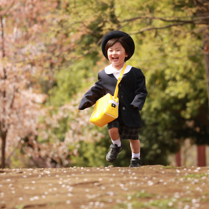 早生まれとは?七五三を行う時期や、保育園・幼稚園の入園事情