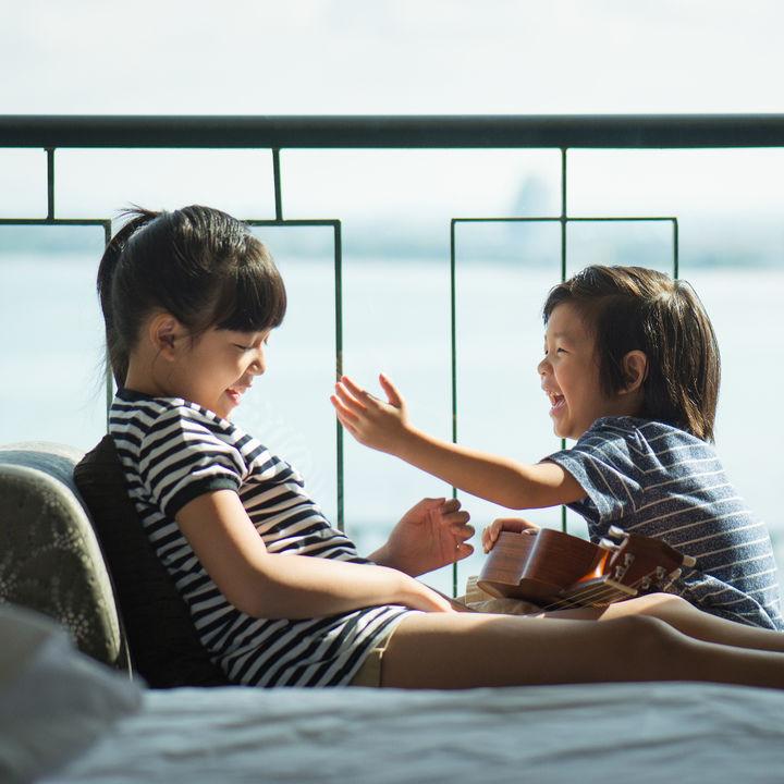 【宿泊施設11選】上質なホテルや旅館で過ごす、家族の特別な時間を