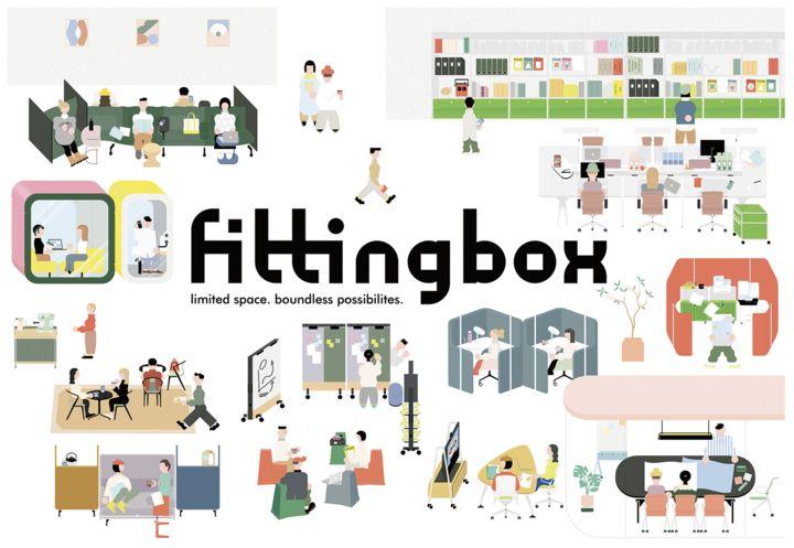 Fittingbox