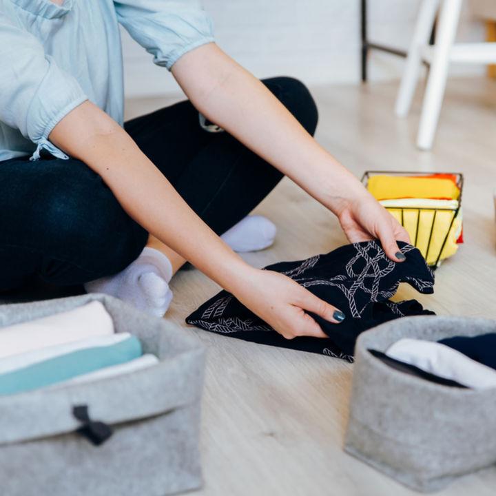 家事を効率よくこなすコツ。時短術、仕事や育児と家事を両立する方法