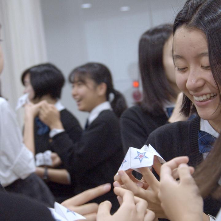 ダヴの子ども向けワークショップが「青少年の体験活動推進企業表彰」審査員会優秀賞を受賞