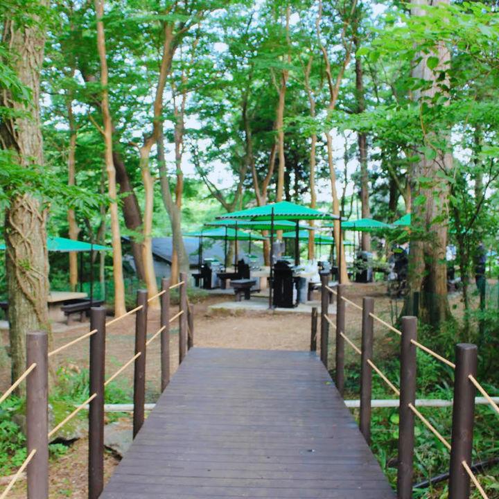 箱根小涌園ユネッサンにBBQや温泉を楽しめる新施設がオープン