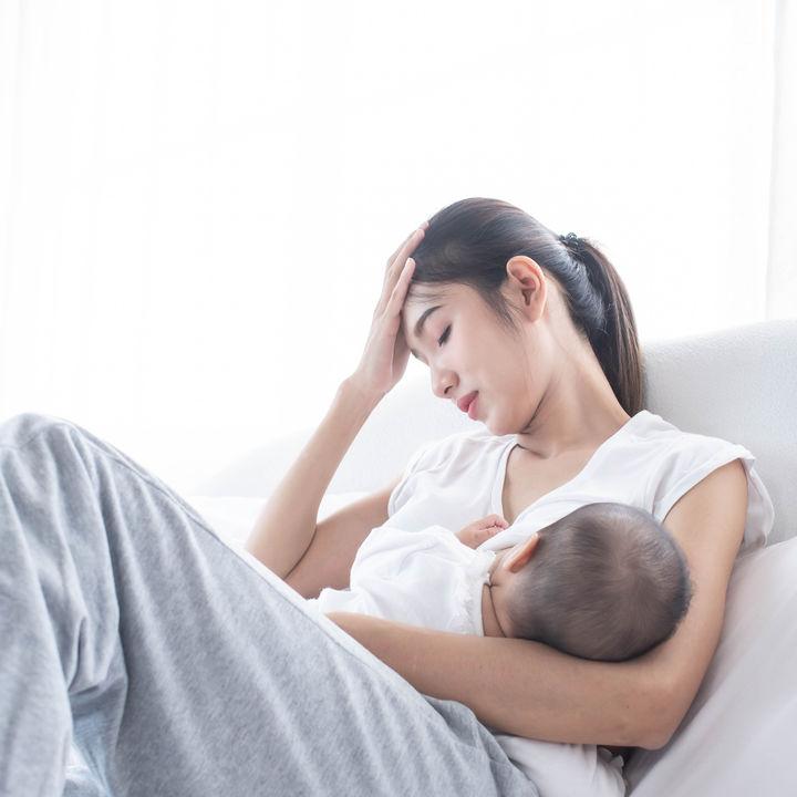 育児ストレスへの対策。ママの体験談やストレス解消法とは