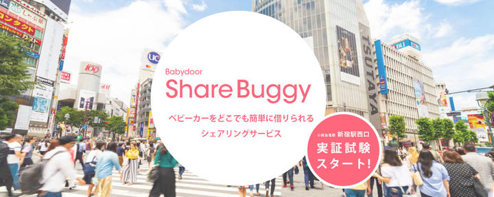 Share Buggy