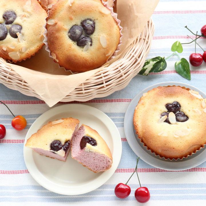 東京ガスがふんわり甘いチェリーパンを作る親子料理教室を開催