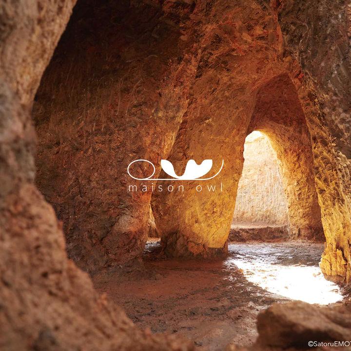 世界が注目する洞窟のようなレストランが山口県宇部市に今秋開業