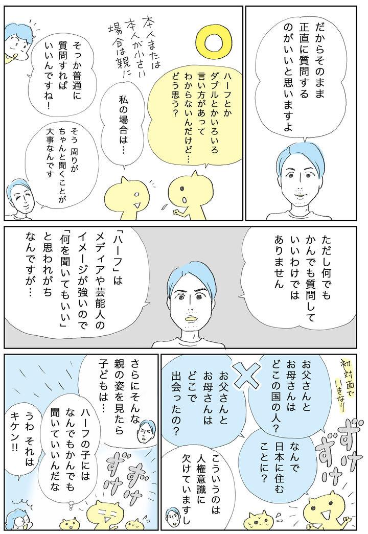 下地ローレンス吉孝 ハラユキ 3