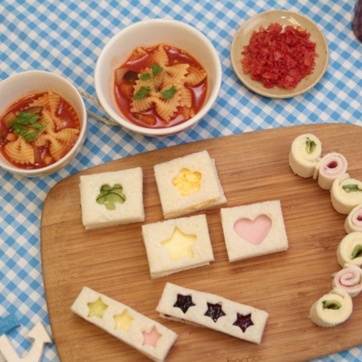 子どものチカラを伸ばす食育サマースクールが東京・丸の内で開講