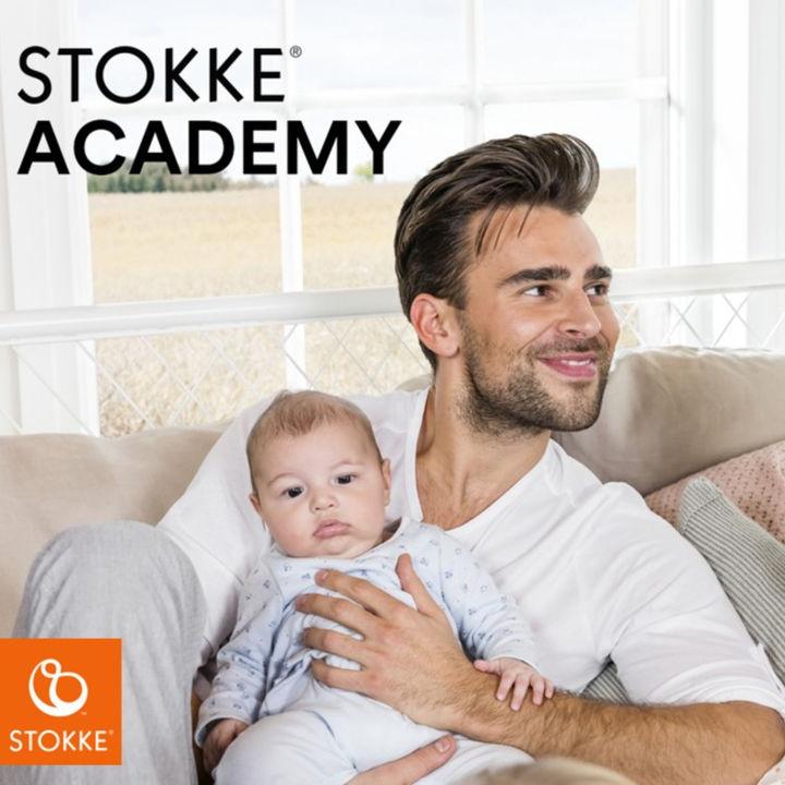 北欧式の子育てをオンラインで学ぶ「ストッケアカデミー」が開講
