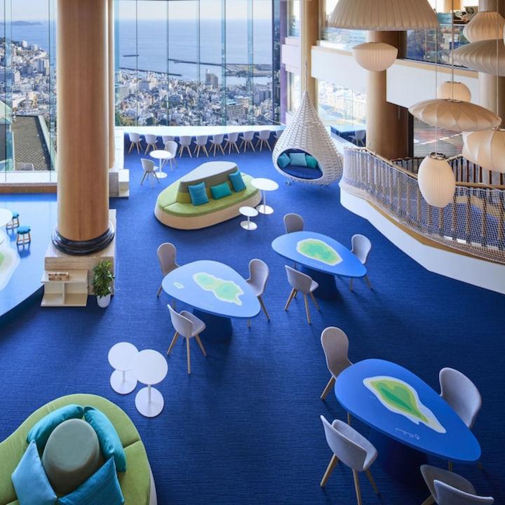 【熱海】赤ちゃん連れで泊まれるホテルや温泉宿9選!露天風呂付き客室も