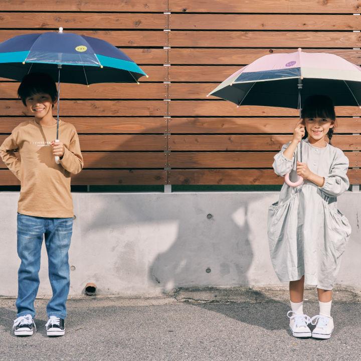 Wpc.より夏の強い日差しから子どもを守るキッズ日傘が登場