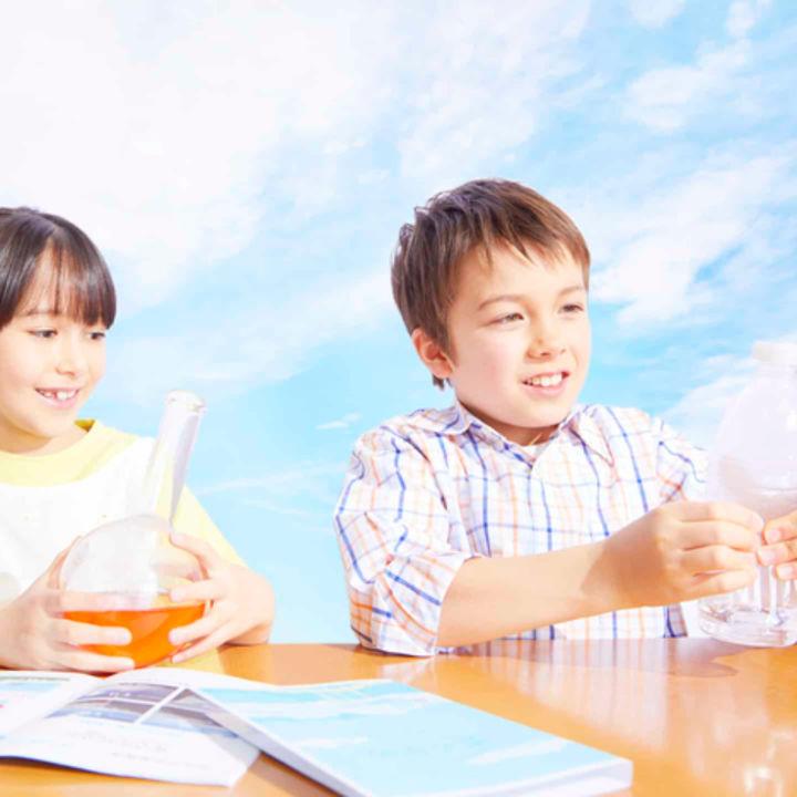 星野リゾート リゾナーレトマムが自由研究に最適な「雲の学校」を開催
