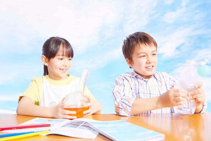 リゾナーレトマム雲の学校