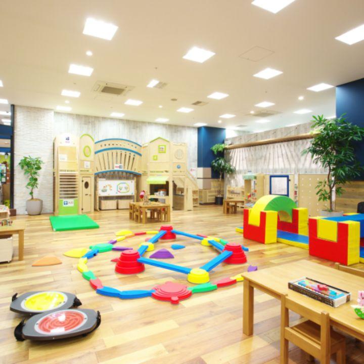 ダッドウェイが幼児・小学生向けの多彩な習いごと教室を提供開始