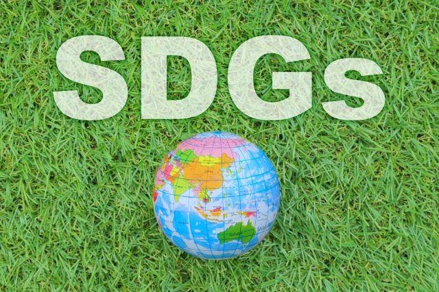 科学を使ってSDGsを考える
