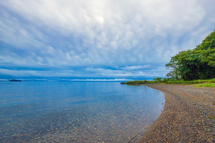 琵琶湖グランピング グランピングヴィレッジ滋賀今津浜
