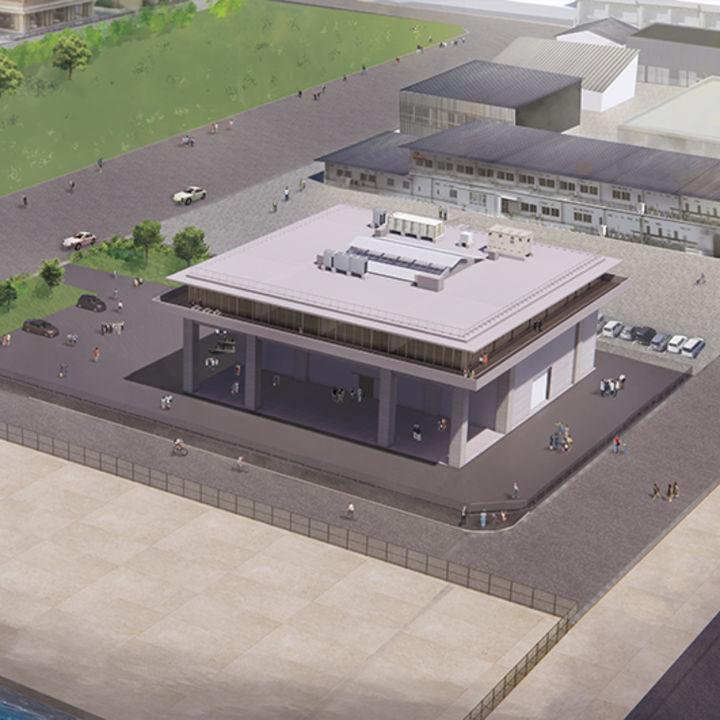 2023年4月、日本初のさかなを学ぶ専門学校が神奈川県に開校予定